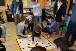 Robokkio – Esperienza di robotica educativa sui temi della sicurezza del Web e contro il cyberbullismo