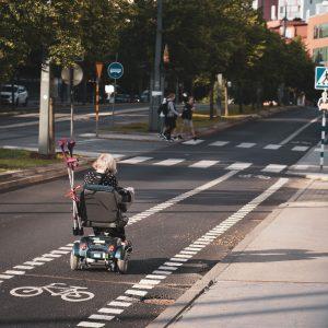 Robotica e disabilità. L'inclusione è un diritto di tutti.