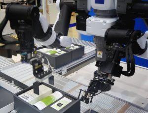 Corso ONLINE Robot COMAU per 20 studenti